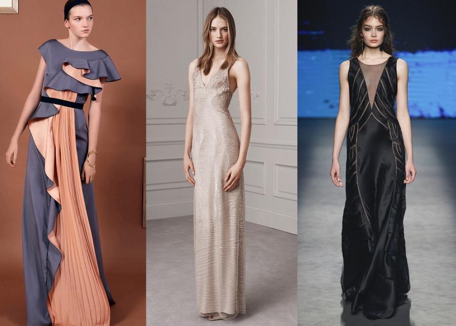 Купить Платье Модное 2017