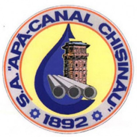 S.A. Apa-Canal Chisinau